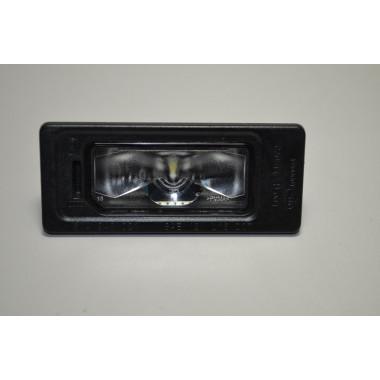 LED Kennzeichenleuchte 5NA943021 VW Touran 2 Tiguan 2 Golf 7 ORIGINAL