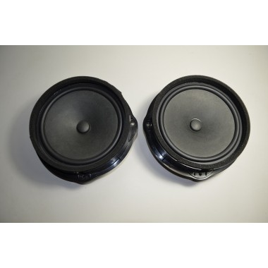 AUDI Q2 A3 Tieftonlautsprecher Lautsprecher Tür vorne L+R 8V0035415C ORIGIN