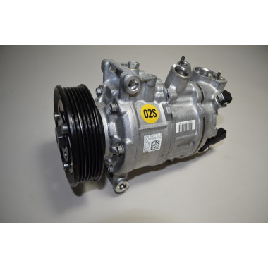 ORIGINAL VW T-Roc VW Audi Skoda Klimakompressor 5Q0816803D KLIMA Kompressor