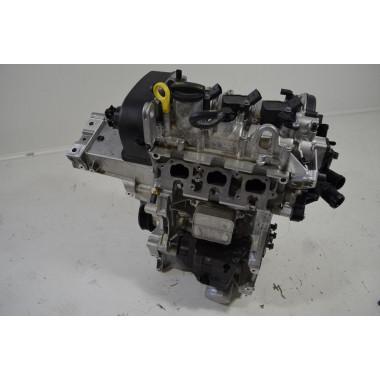VW Polo 1,0 TSI 95PS Motor Engine Orig CHZ Motor Motorblock 04C103023F 1335KMblock 04C103023F 1335KM