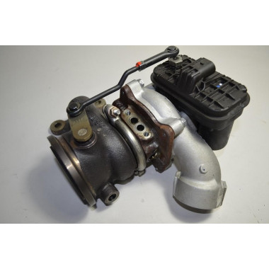 Original VW Polo 1.0L TSI Turbolader Turbo 04C145702Q