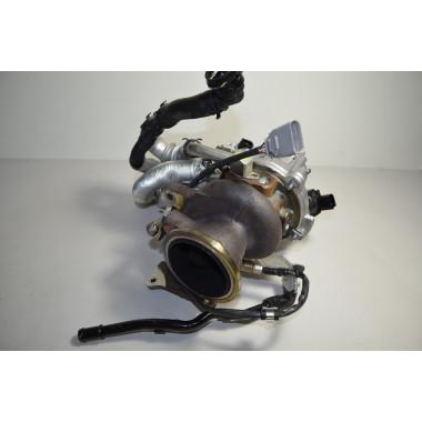 ORIGINA. VW Tiguan 2 AD1 2.0 TSI Turbolader Abgasturbolader 06K145654G AUDI A3