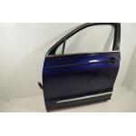 VW Tiguan II AD1 Tür Vorne Links Fahrertür Farbe: Atlantic Blue Met C5B ORIGINAL