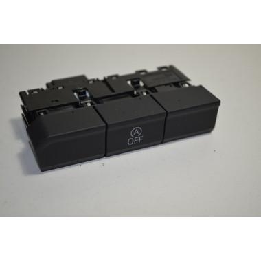 Schalterleiste Schalter Taster Start Stop Automatik OFF 2GA927137D VW T-Roc A1