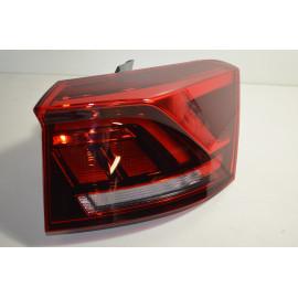 VW T-Roc A1 Rückleuchte Bremsleuchte LED rechts außen 2GA945096A ORIG. 25KM!!!