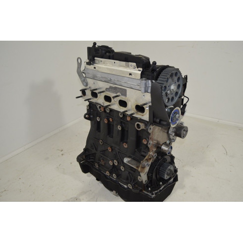 Motor Engine DFF Motorblock 2.0 TDi 110kw/150PS VW T-Roc A1 ORIG. 25KM!!! Bj2019