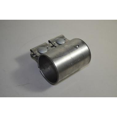 1K0253141S Rohrschelle Schelle Doppelschelle Auspuffschelle 55x88mm VW T-Roc OR