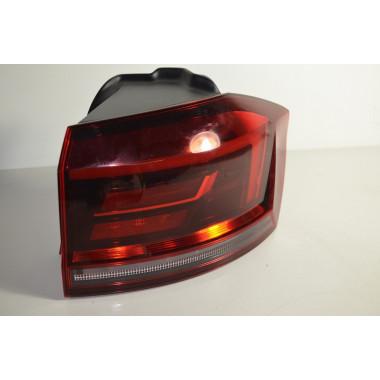 VW Sportsvan Bremsleuchte LED Rückleuchte rechts 510945096T Original 120KM!!!