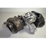 05E145701E Turbolader Abgasturbolader 1,5 TSi DACA VW Golf Sportsvan ORIG.120KM!