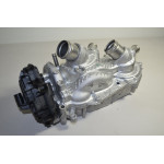 VW Golf Sportsvan Kühlwasserpumpe Thermostat Wasserpumpe 05E121111J ORIG 120KM!!