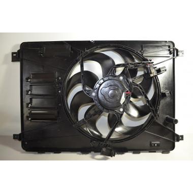 Ford S-MAX Lüftermotor Kühlerlüfter Ventilator 6G91-8C607-GK 6G91-8C607-M ORIG.