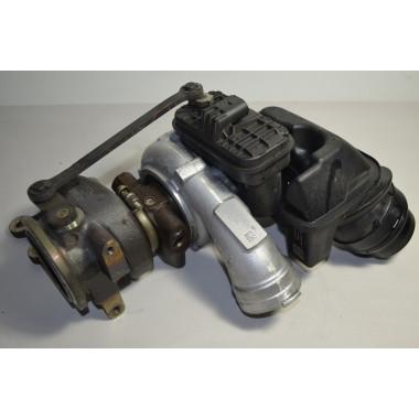 05E145701H Turbolader Abgasturbolader VW Tiguan II Allspace AD1 1.5L TSI