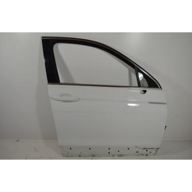 VW Tiguan 2 Allspace AD1 Tür Beifahrertür Vorne Rechts Weiß/Pure White ORIGINAL