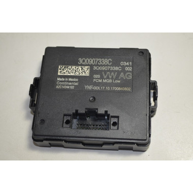 Steuergerät Diagnose Interface Datenbus Gateway 3Q0907338C VW Tiguan 2 Allspace
