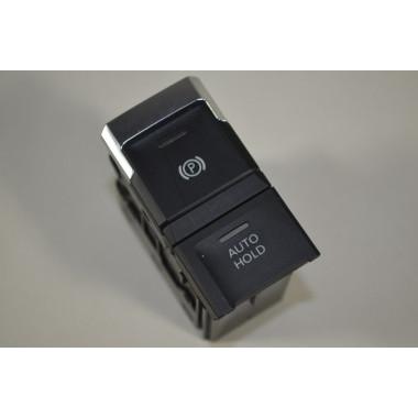 Schalter Taster elektr. Parkbremse Feststellbremse 5NN927225 VW Tiguan2 Allspace