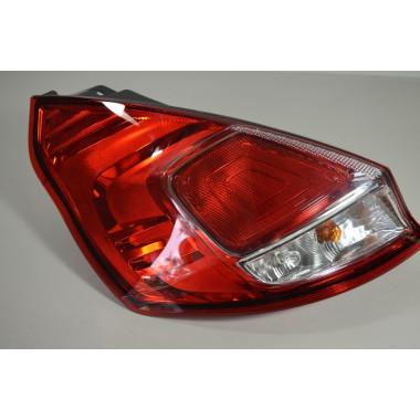 Ford Fiesta 2012-2015 Rückleuchte Heckleuchte LinksC1BB-13405A/AE Or Neuwertig!