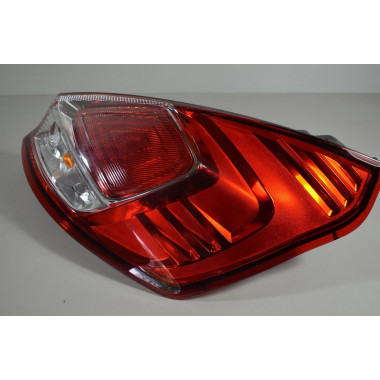 Ford Fiesta ab 2012 Rückleuchten Heckleuchten L+R Bj 2015 C1BB-13404-A Neuwertig