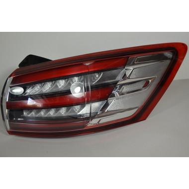 Ford S-Max LED- Rückleuchte Rechts außen EM2B-13404-BF ORIGINAL