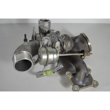 Ford S-Max 2 MK2 2.0 240PS EcoBoost Benzin Turbolader ab2015 CJ5E-6K682-CG ORIG