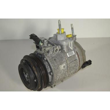 FORD S-MAX 2 MK2 Kompressor Klimakompressor F2GH-19D629-CA ab Bj2015 ORIGINAL