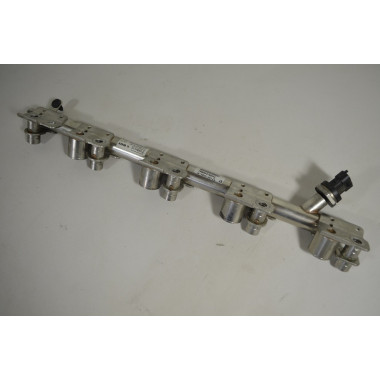 Ford S-Max2 2.0L EcoBoost Einspritzleiste Kraftstoffverteiler CJ5E-9F797-BF ORIG