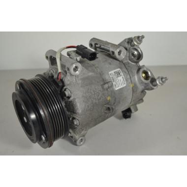 Klimakompressor Klimaanlage Klima E1GH-19D629-FC Ford Galaxy MK4 15.807km ORIGIN