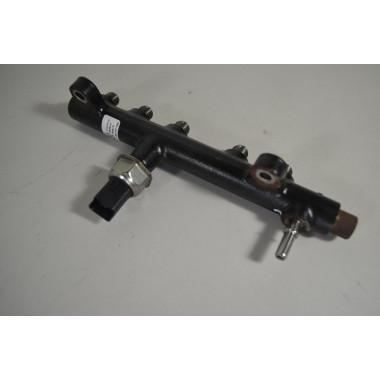 Kraftstoffverteiler Drucksensor 9674300080-04 Ford Galaxy MK4 2.0L TDCi ORIGINA