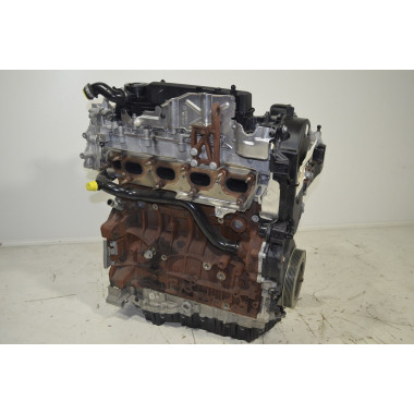 Motor Engine Motorblock T7CJ 2.0L TDCi 110KW/150PS Ford Galaxy MK4 15.807km ORIG