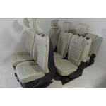 FORD Galaxy MK4 7-Sitze Sitze Leder Sitzheizung ORIGINAL 15.807km