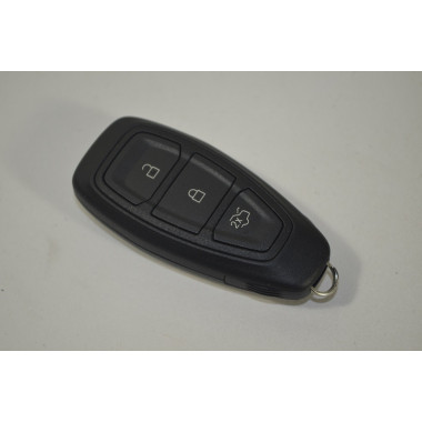 Ford Focus IV Fernbedienung Schlüssel Funkschlüssel ORIGINAL ab 2018