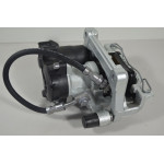 Ford Focus IV ab2018 Bremssattel Elektrische Hinten Links JX61-2D251-BED ORI 2KM