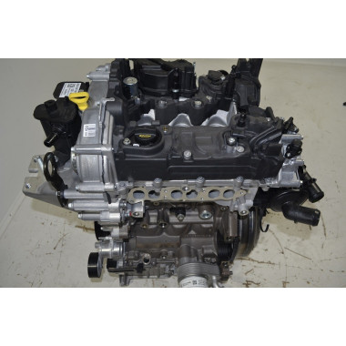 Motor Engine Motorblock B7DA Ford Focus IV 1.0L EcoBoost 92KW/125PS ORIG 2KM!!!