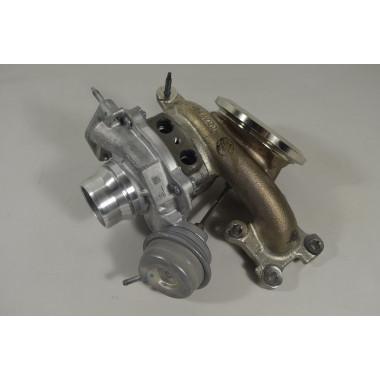 Turbolader H6BG 6K682AD Ford Focus IV 1.0L EcoBoost 92KW/125PS ab2018 ORIG 2KM!!