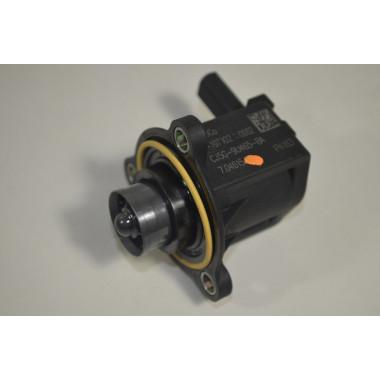 Ventil Schubumluftventil CJ5G-9U465-BA Ford Focus IV 1.0L EcoBoost ab2018 ORIG
