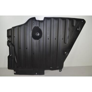 Unterfahrschutz Unterbodenverkleidung JX6B-9D183-A GXP9A Ford Focus IV ab2018 OR