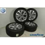 "VW Touareg 3 CR7 Winterräder Alufelgen Felgen 20"" 285/45 R20 760601025C ORIGIN."