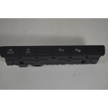 VW Touran 2 Schalter Taster Schalterleiste Einparkhilfe PDC MODE 5TA927132H ORIG