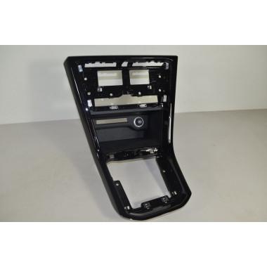 VW Touran 2 5T1 Verkleidung Abdeckung Mittelkonsole Hochglanz 5TB864263D/C ORIG