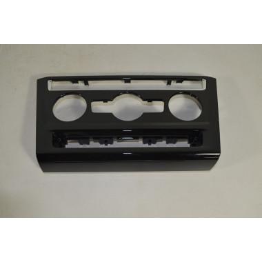5TB863042E Blende Klimabedienteil Klimaautomatik Abdeckung schwarz VW Touran2 5T