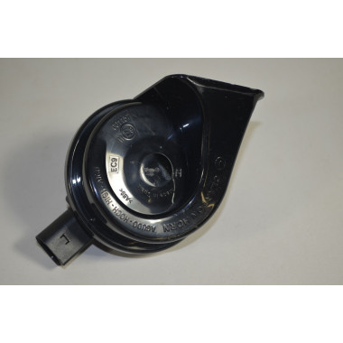 VW Golf 8 (CD1) Fanfare Signalhorn Hochtonhupe Hoch 5H0951206E 5Q0951223D ORIGIN