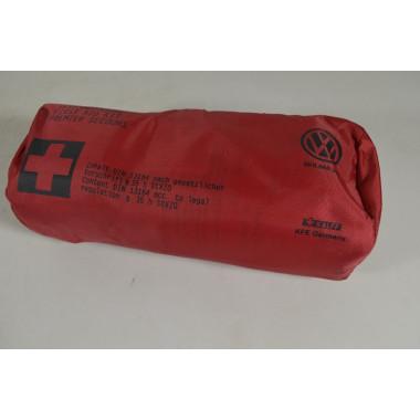 ORIGINAL VW Verbandtasche Verbandskasten 5K0860282 first aid bag ( 2023-03 )