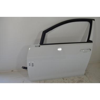 VW Golf 7 VII 5G Tür Vorne Links Fahrertür Farbe: Pure White LC9A ORIGIN 16km!!!