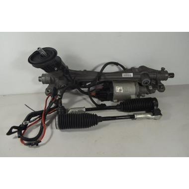 Lenkgetriebe Servolenkung Lenkung 5Q1423051P 5Q0909144S VW Golf 7 ORIGIN. 16km!!