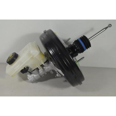 VW Golf 7 Bremskraftverstärker mit Hauptbremszylinder 5Q1614105CM ORIGIN® 18km!