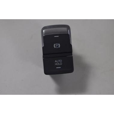 ORIGINAL®VW Golf 7 Schalter Taster Handbremse Parkbremse Auto Hold 5G0927225D