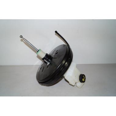 5QH614105 Bremskraftverstärker Bremszylinder 5Q1611301C ORIGINAL®VW Touran 5T