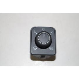 Spiegelschalter Schalter Außenspiegel 3G0959565 ORIGINAL®VW Touran 5T