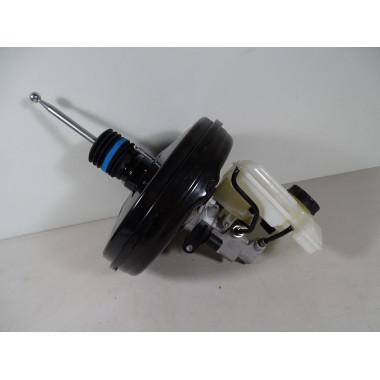 5Q1614105CM Bremskraftverstärker mit Hauptbremszylinder ORIGINAL®VW Golf Sportsv