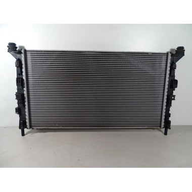 Wasserkühler Kühler 3M5H8005RK ORIGINAL®FORD Focus II 1,6L Benzin
