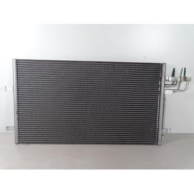 Kondensator, Klimaanlage ORIGINAL®FORD Focus II 1,6L
